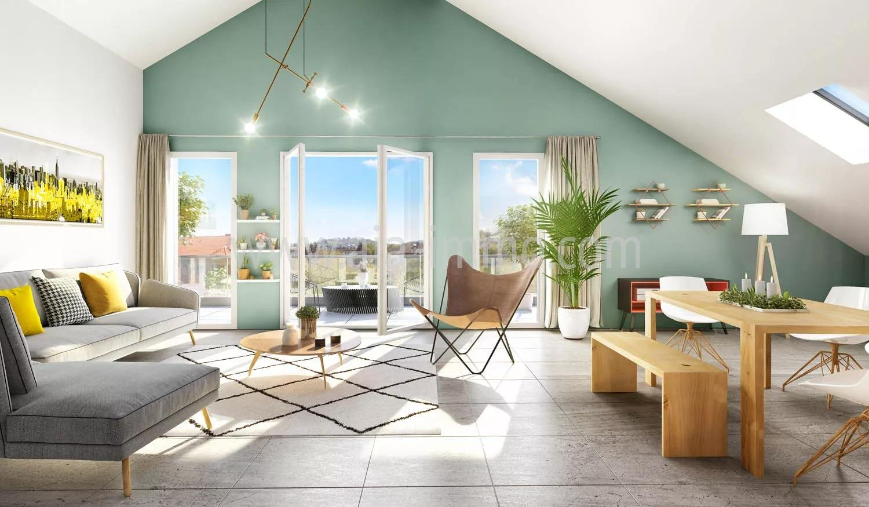 Development Apartment - Rumilly