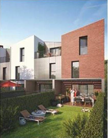 VILLA T5  avec parking et jardin   CASSELARDIT