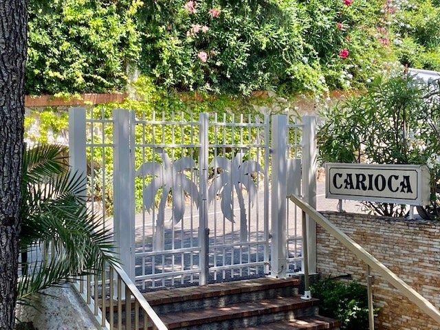 CANNES BASSE CALIFORNIE 2P 47.04m²  Terrasses et Parking