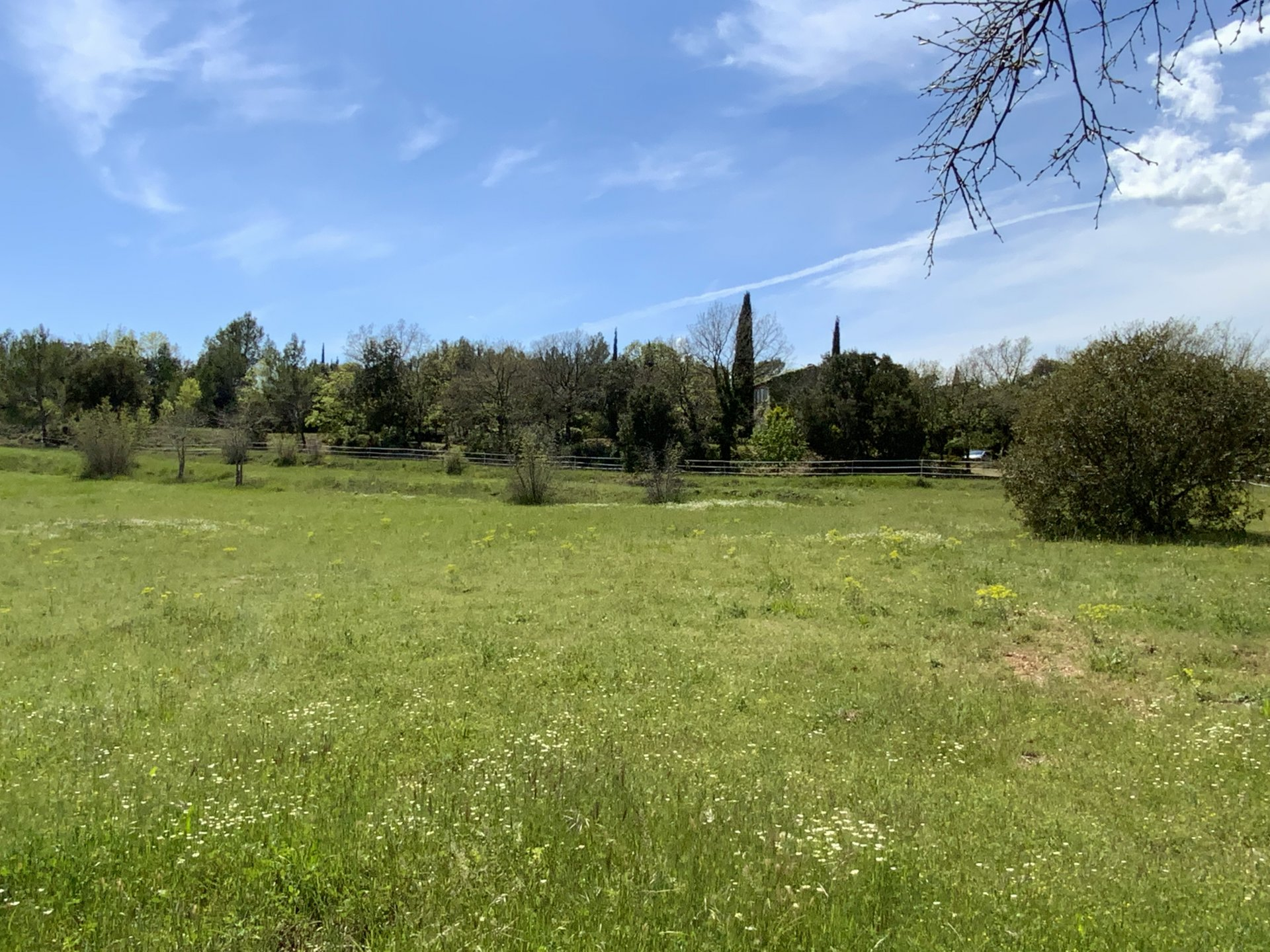 CHARMING PROPERTY ON 8 HECTARES