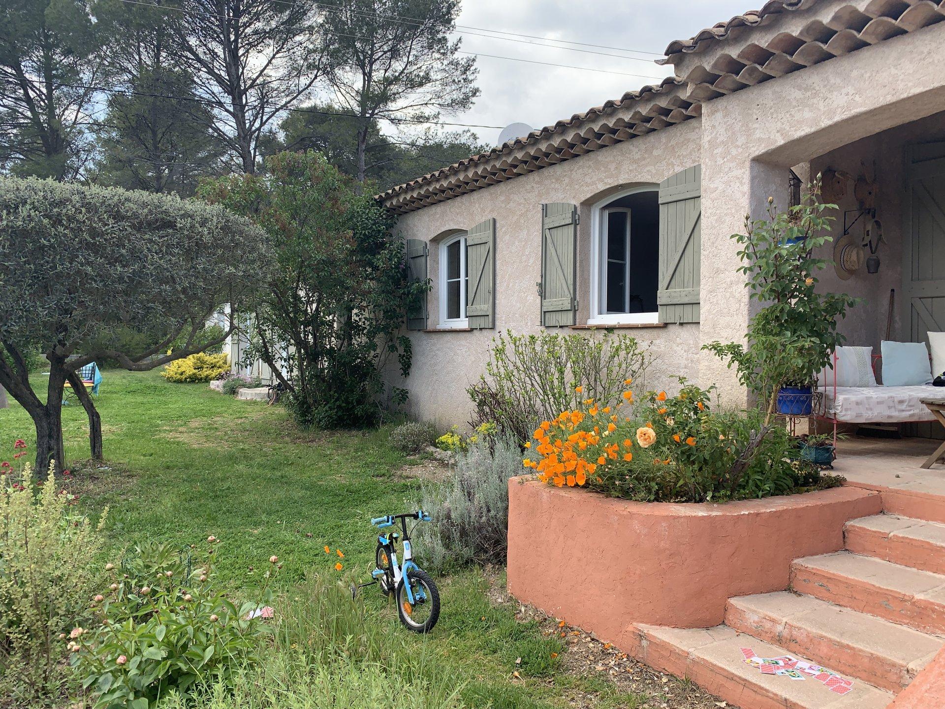 Vente Villa - Figanières