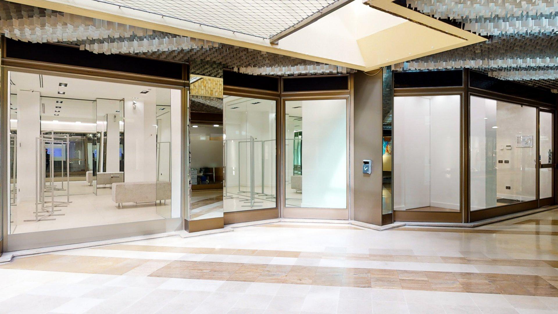 Sale Business assets Monaco Carré d'Or