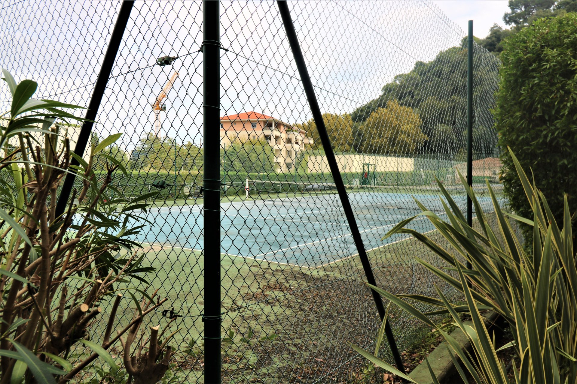 studio /Car park Polygone Riviera Cagnes sur Mer