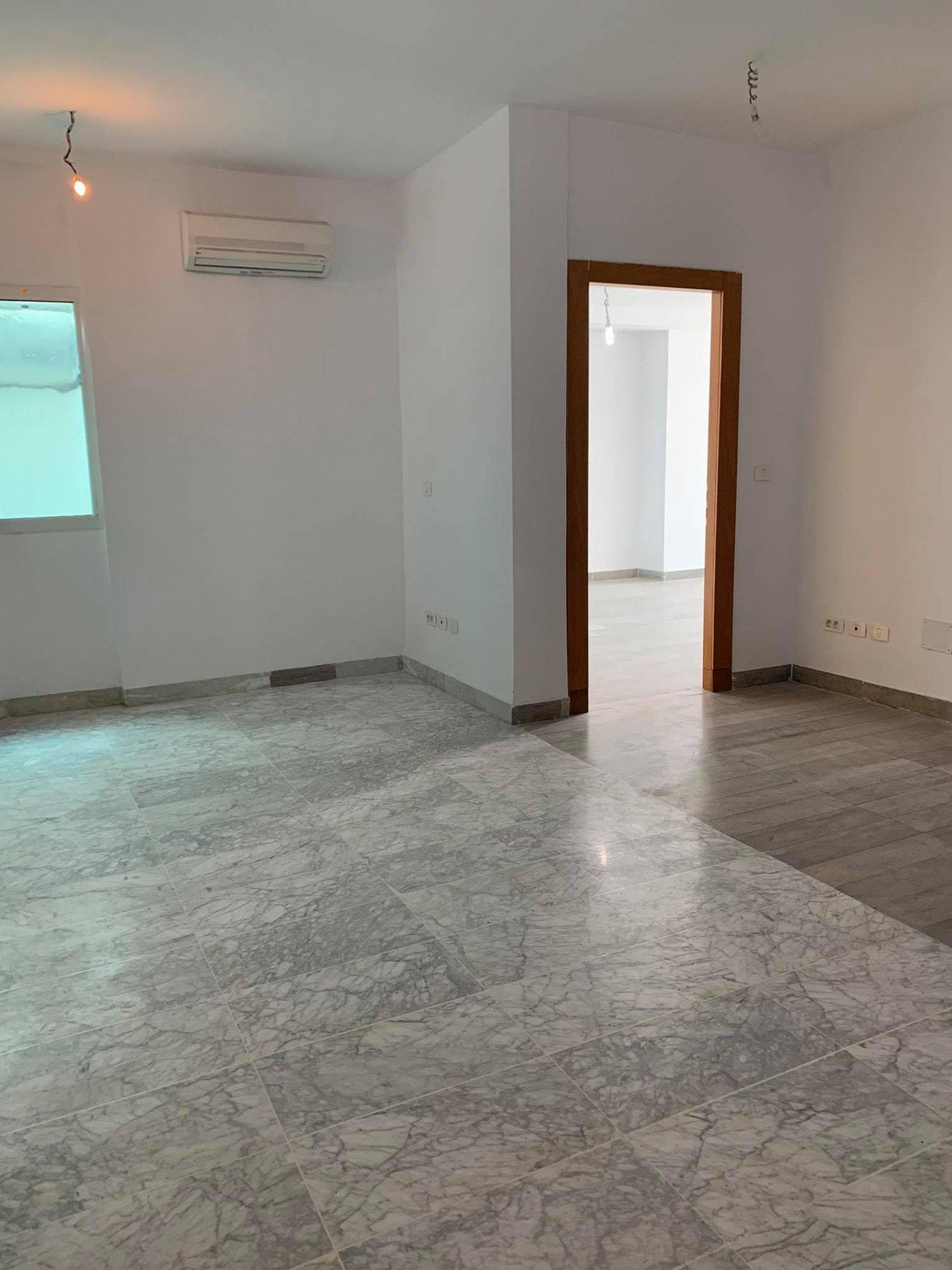 Location Bureau de 2 pièces Ennasr 2.