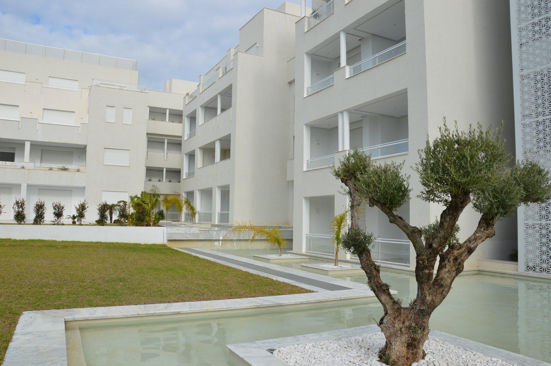 Vente Appartement - Hammamet - Tunisie