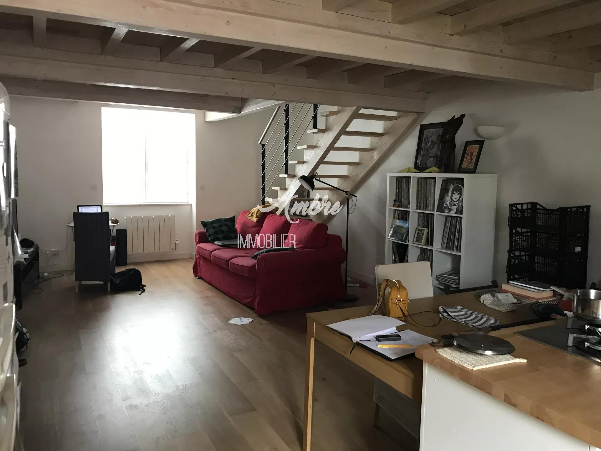 VALENCE APPARTEMENT MEUBLE T4 81 m²