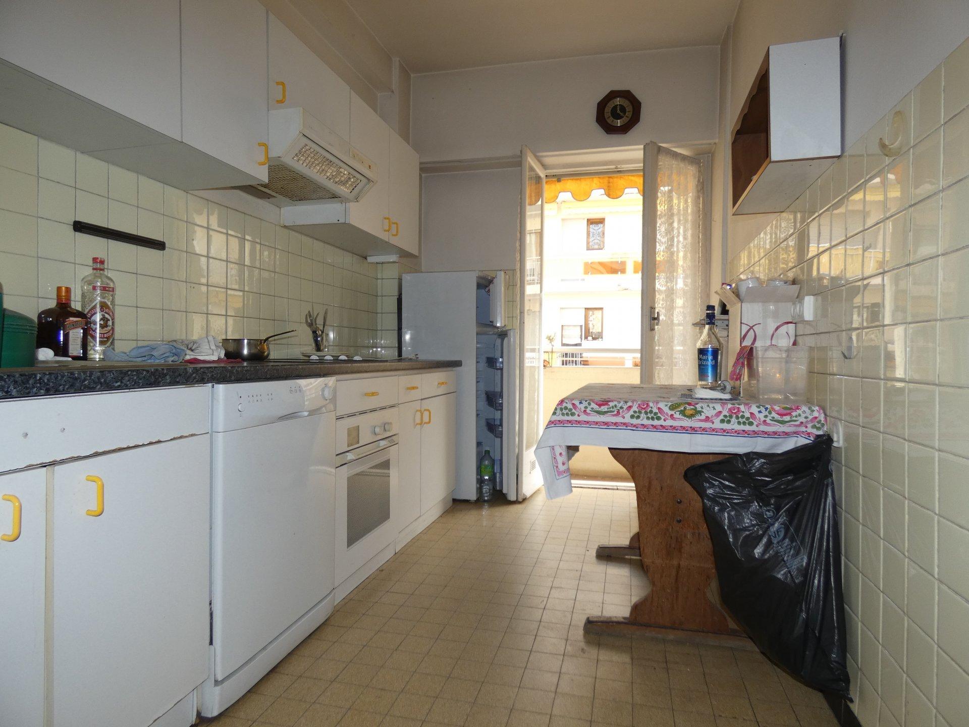 Appartement Antibes Centre Ville 72m2