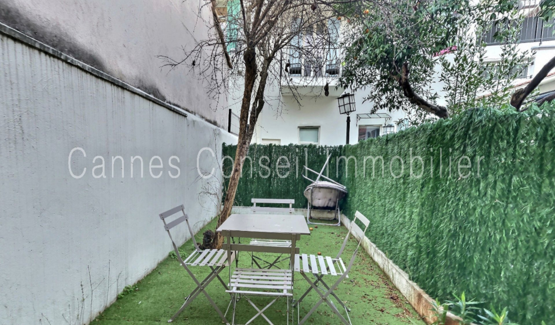 Rental Apartment - Cannes République