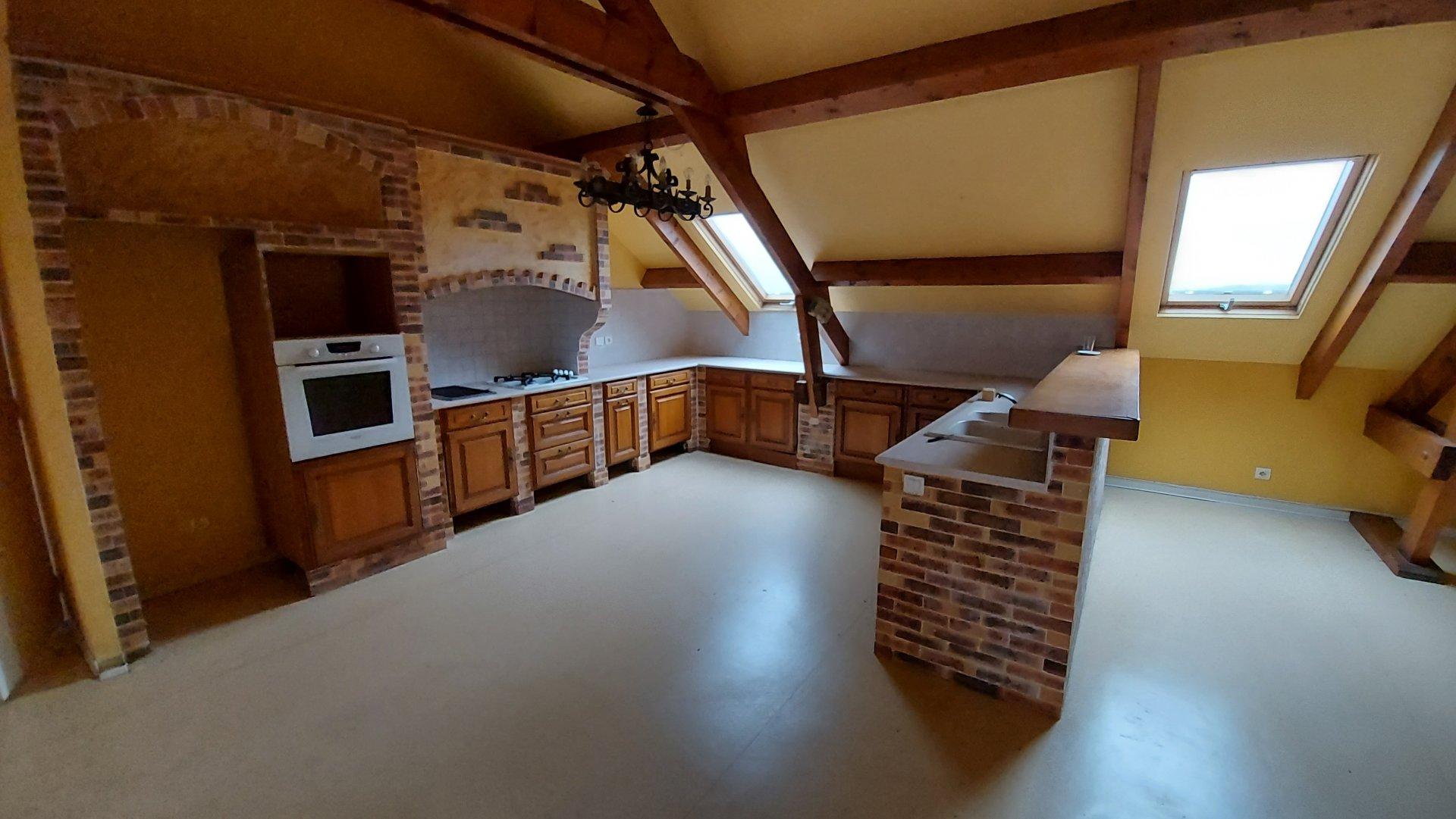 Verkauf Gebäude - Vignols
