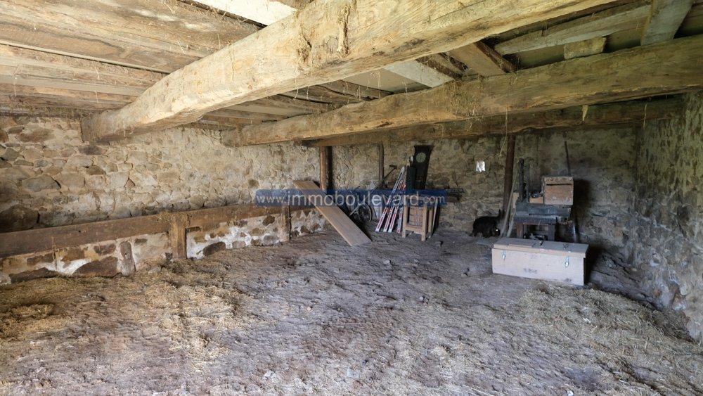 Schuur te koop in Roussillon en Morvan Bourgogne