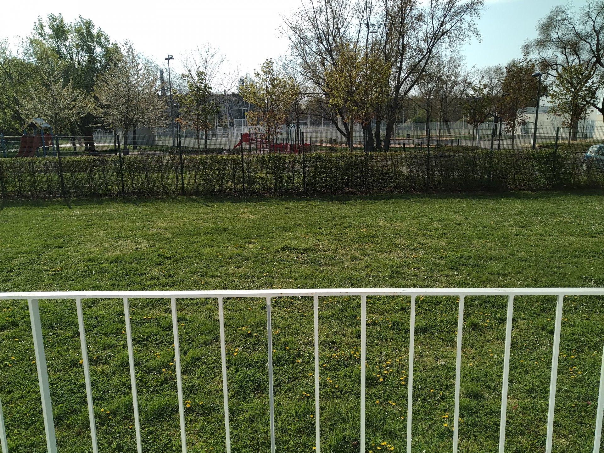 F3 sur Mulhouse