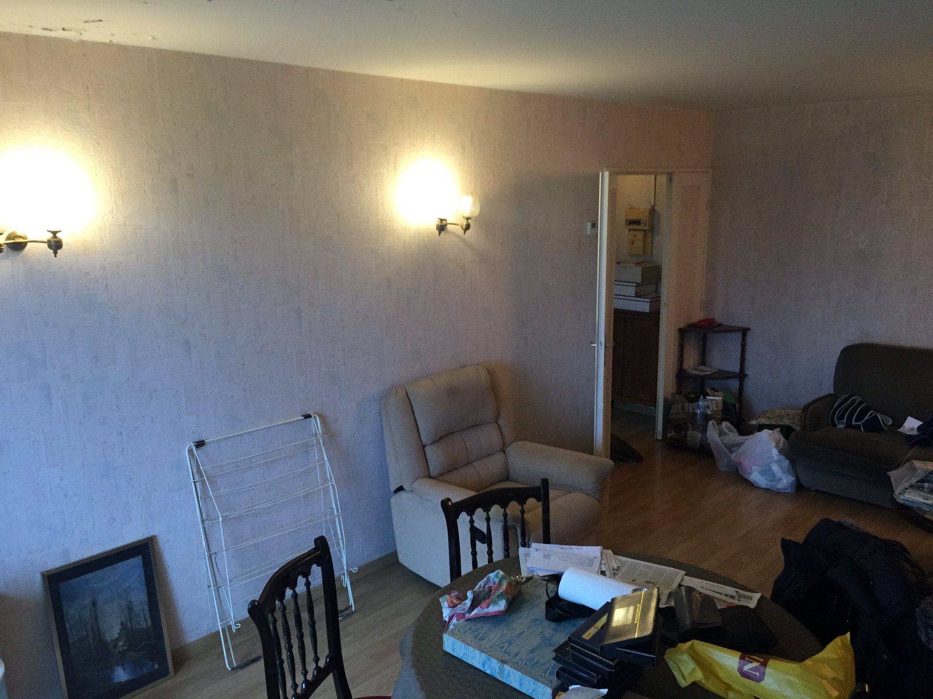 Sale Apartment - Aubervilliers