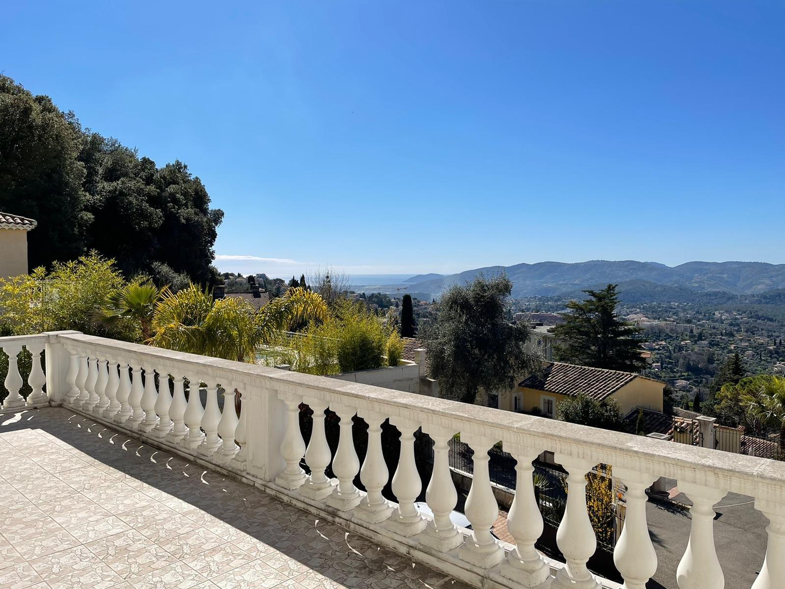 Vendita Villa - Grasse