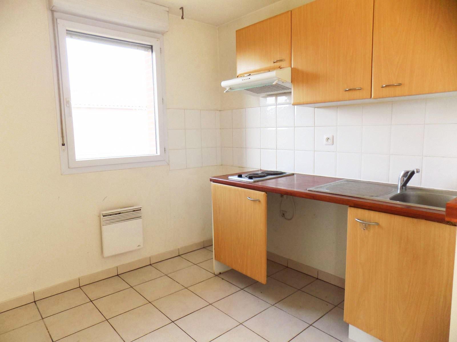 Appartement T3 - 63m² - 31150 FENOUILLET