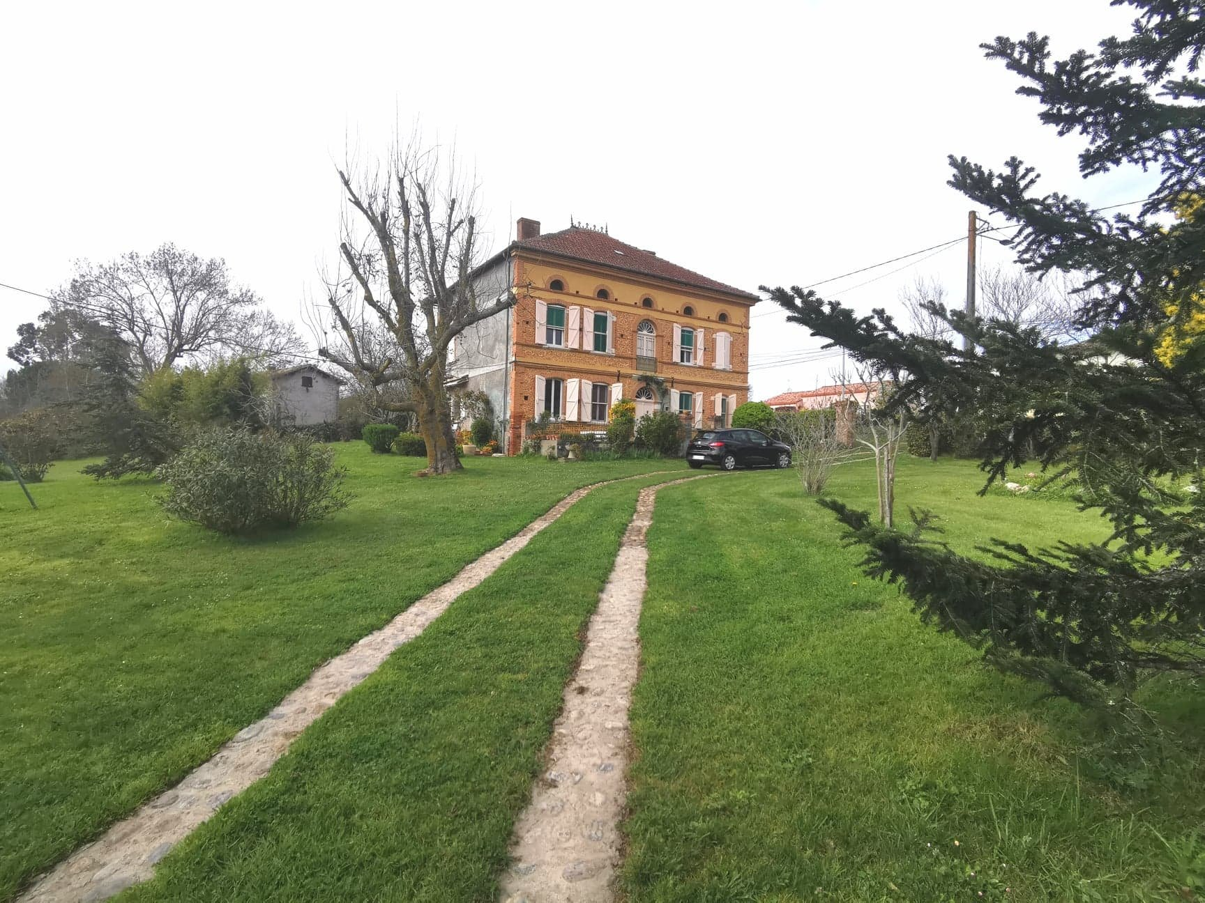 Sale House - Le Fousseret
