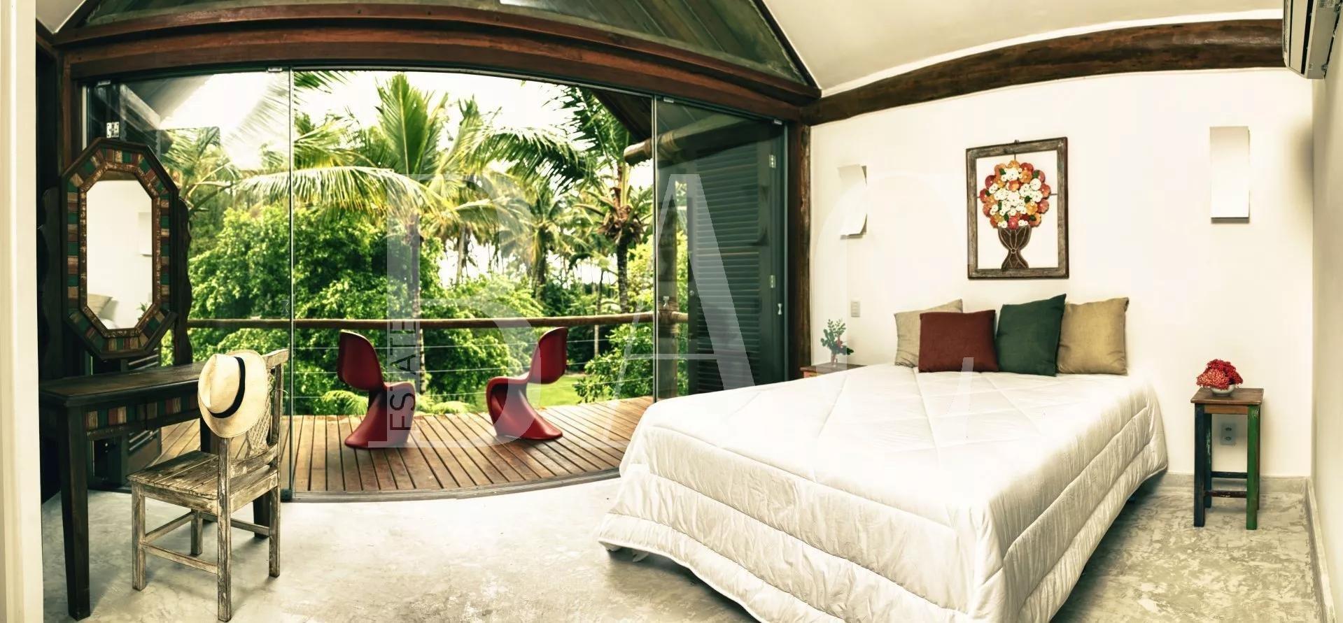 出售 别墅 - Cairu - 巴西