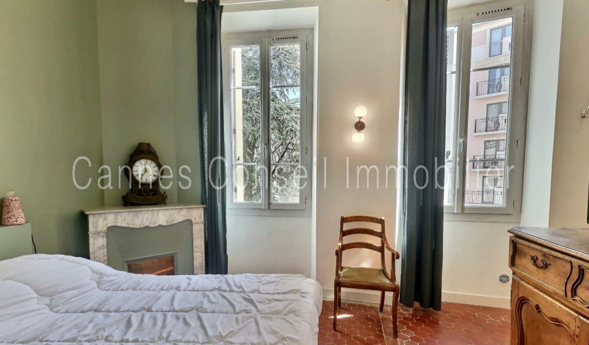 Affitto Appartamento - Cannes Carnot