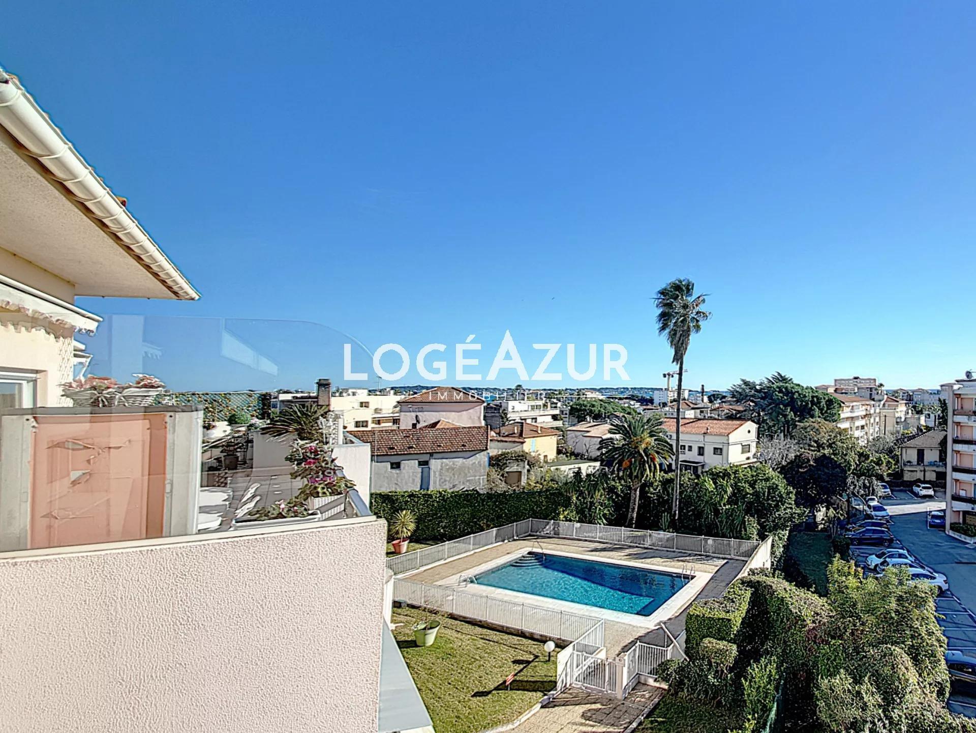 Sale Apartment Golfe-Juan