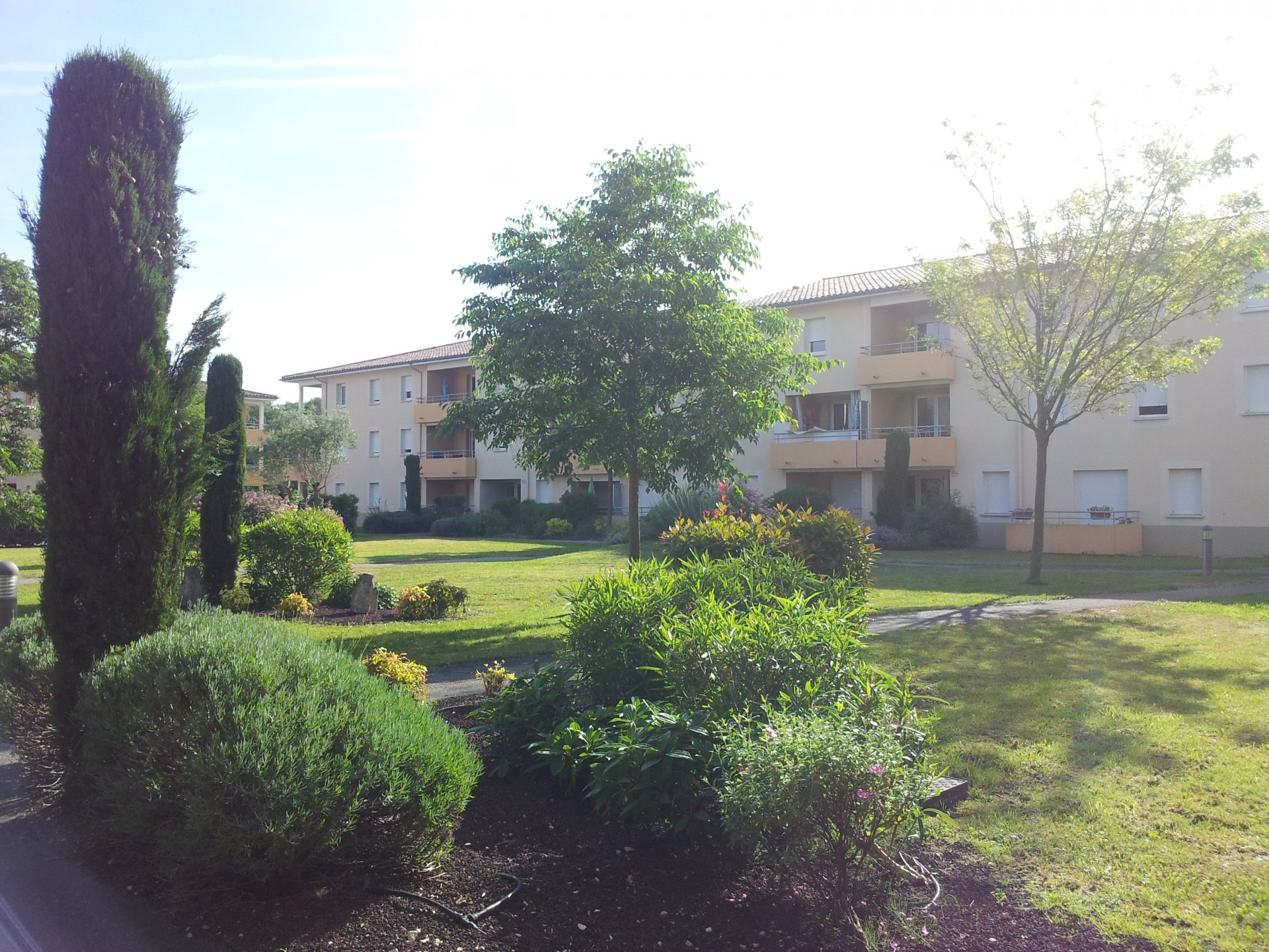 MONTELIMAR Appartement T3