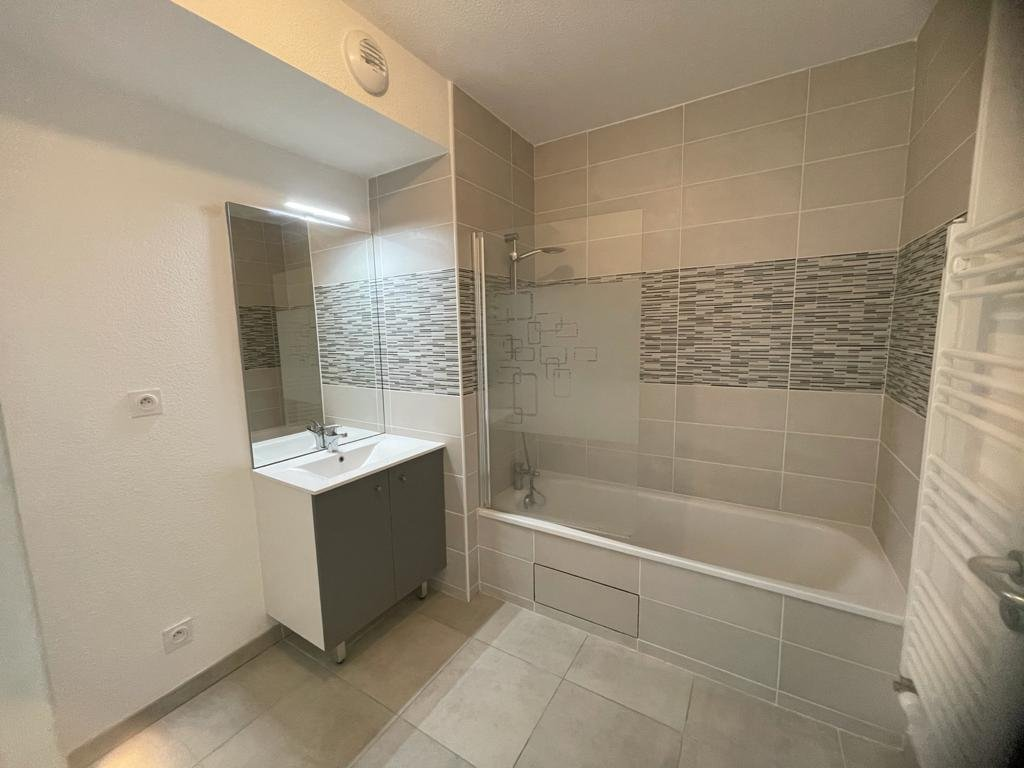 Rental Apartment - Saint-Orens-de-Gameville