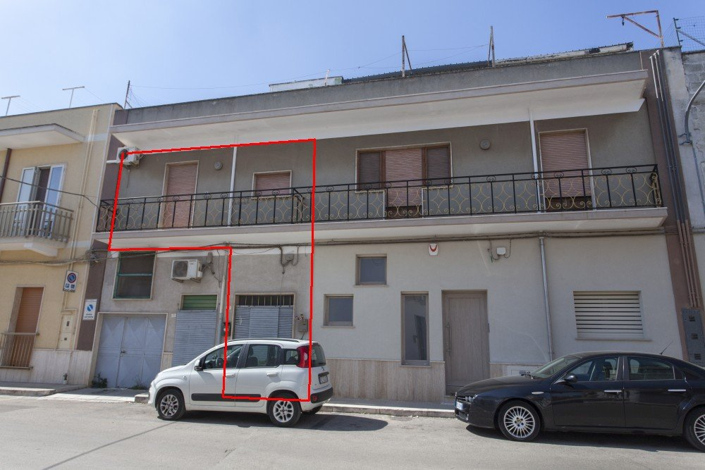 Vente Appartement - San Vito dei Normanni - Italie