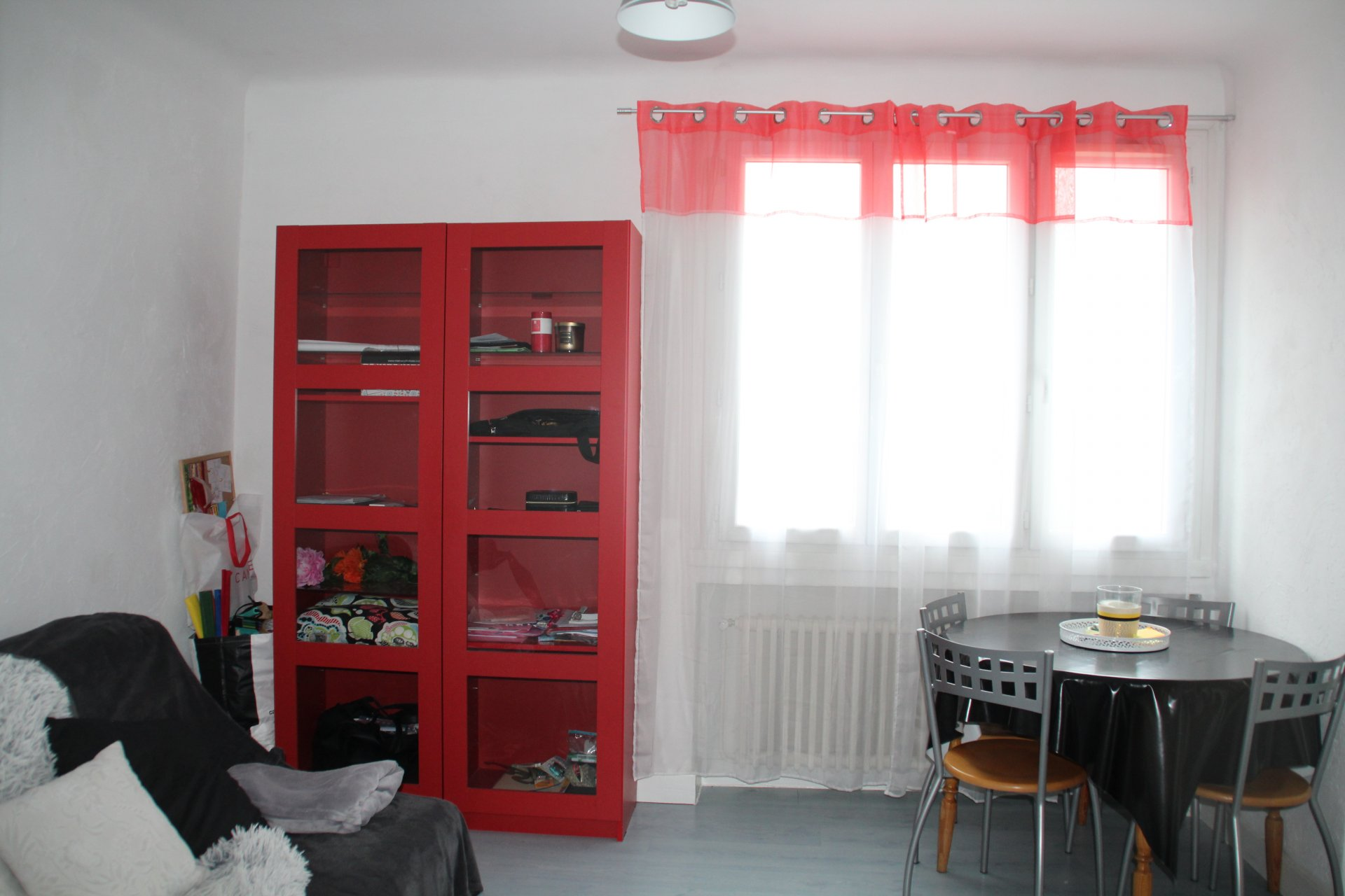 Appartement T2 + Garage