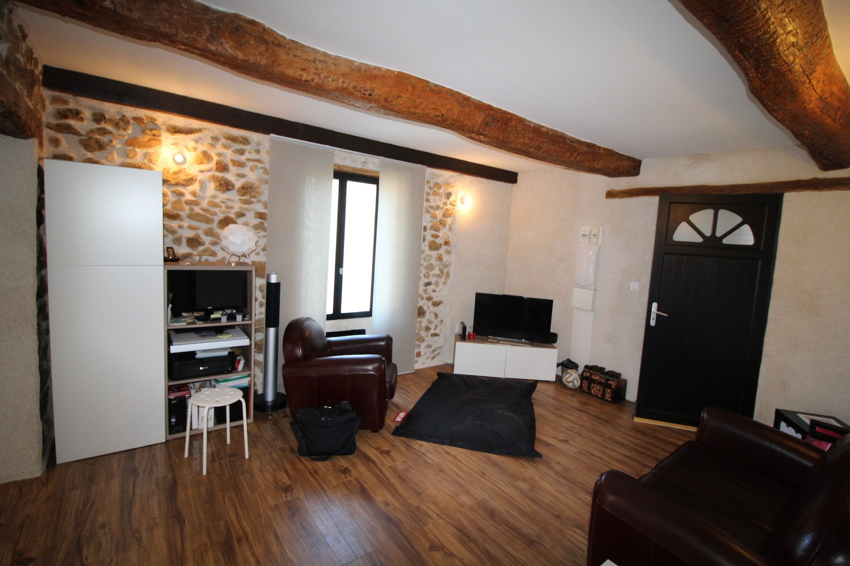 Appartement - Camps la Source