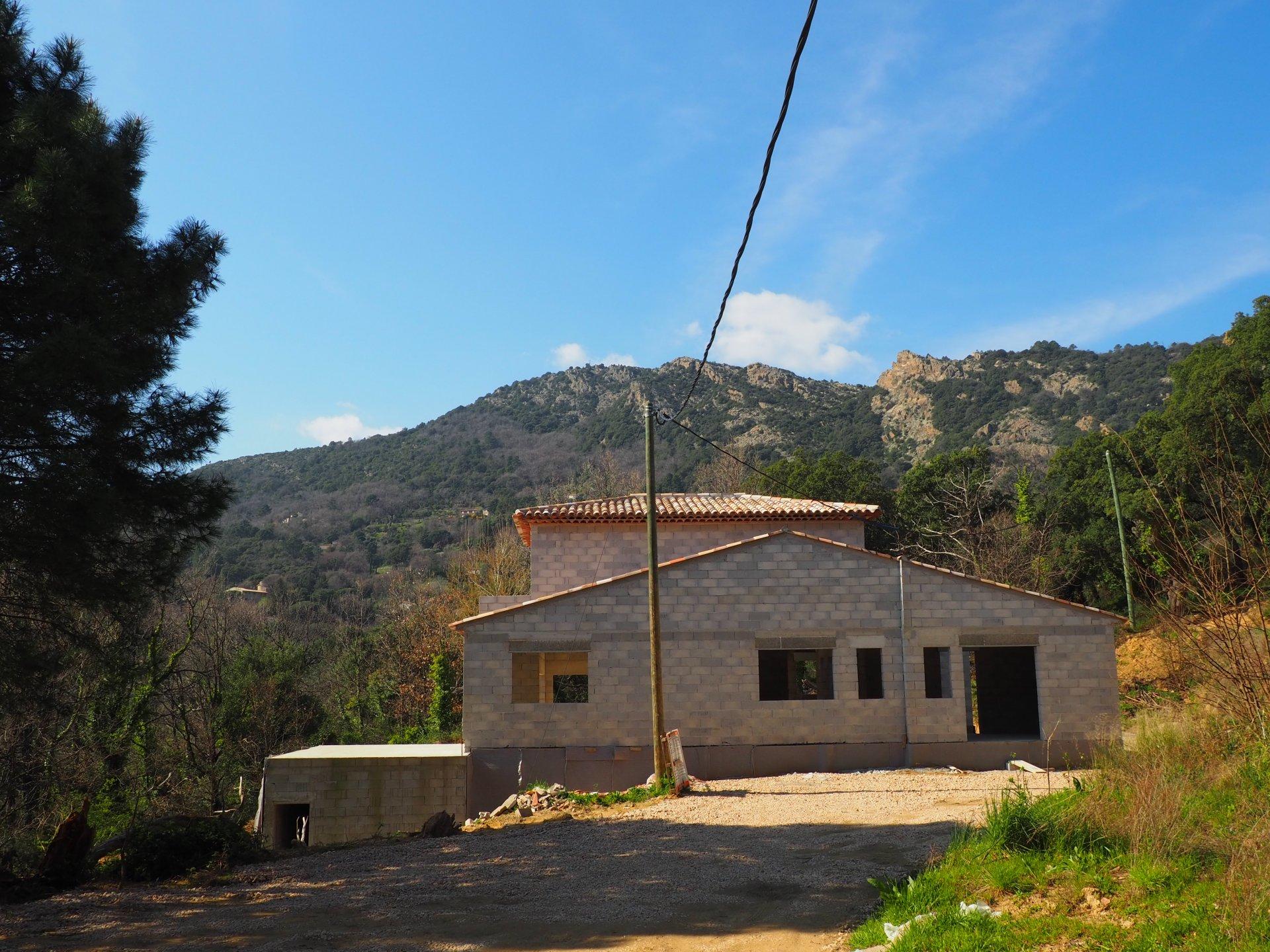 Sale House - La Garde-Freinet