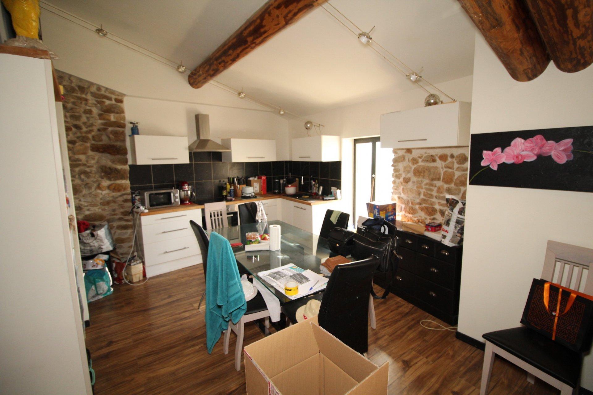 Appartement - Camps la Source