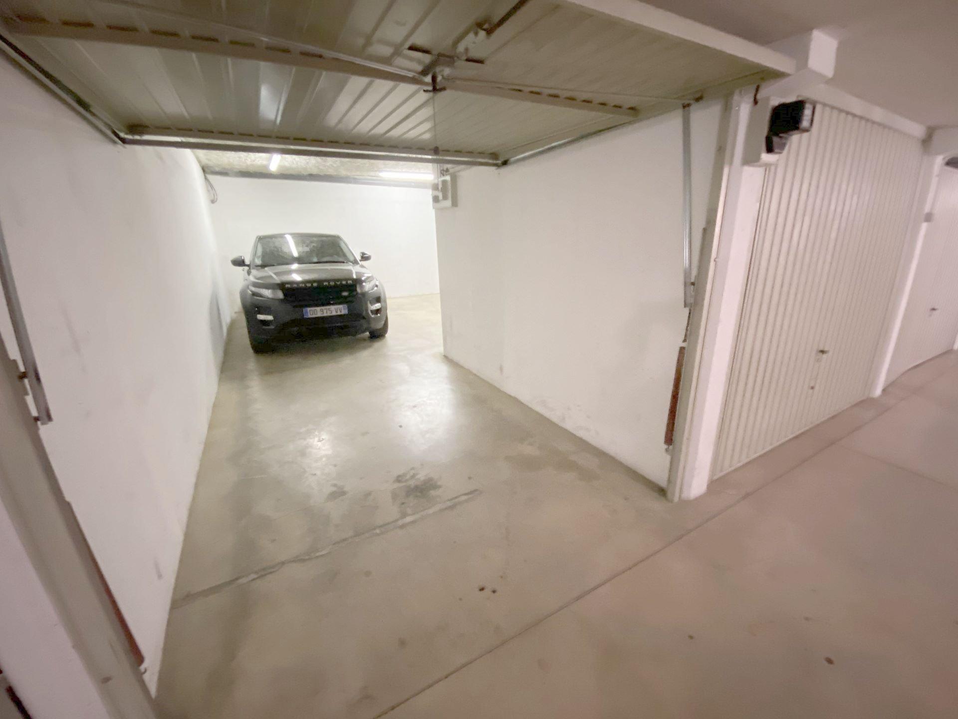 Sale Carpark - Le Cannet