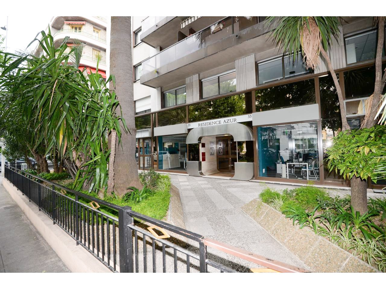Sale Apartment Nice Centre ville