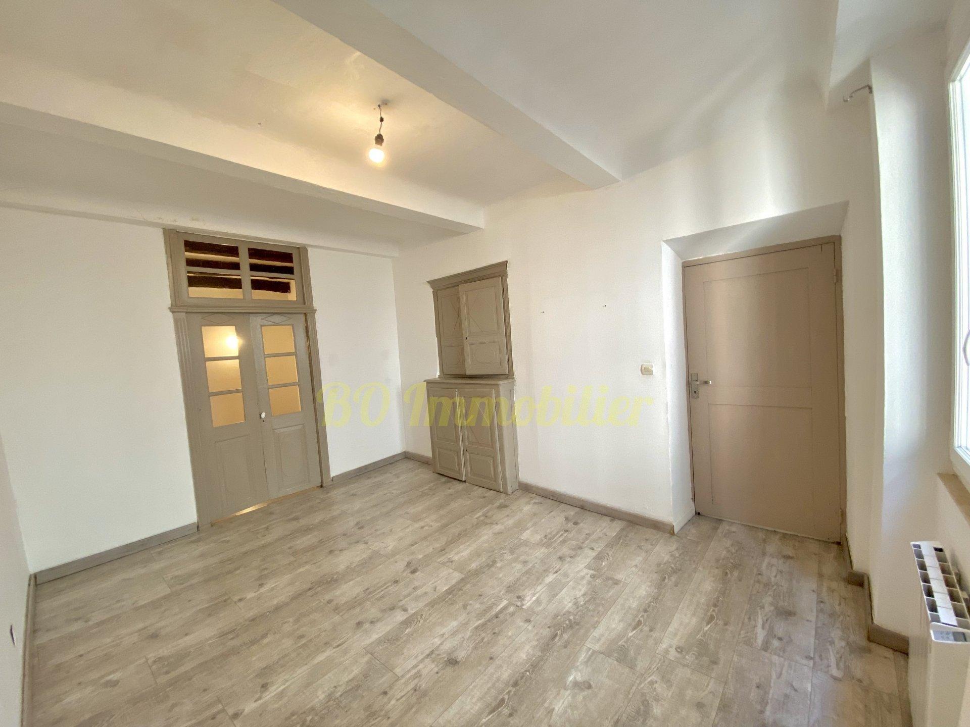 Bel appartement 3P de 50 m2