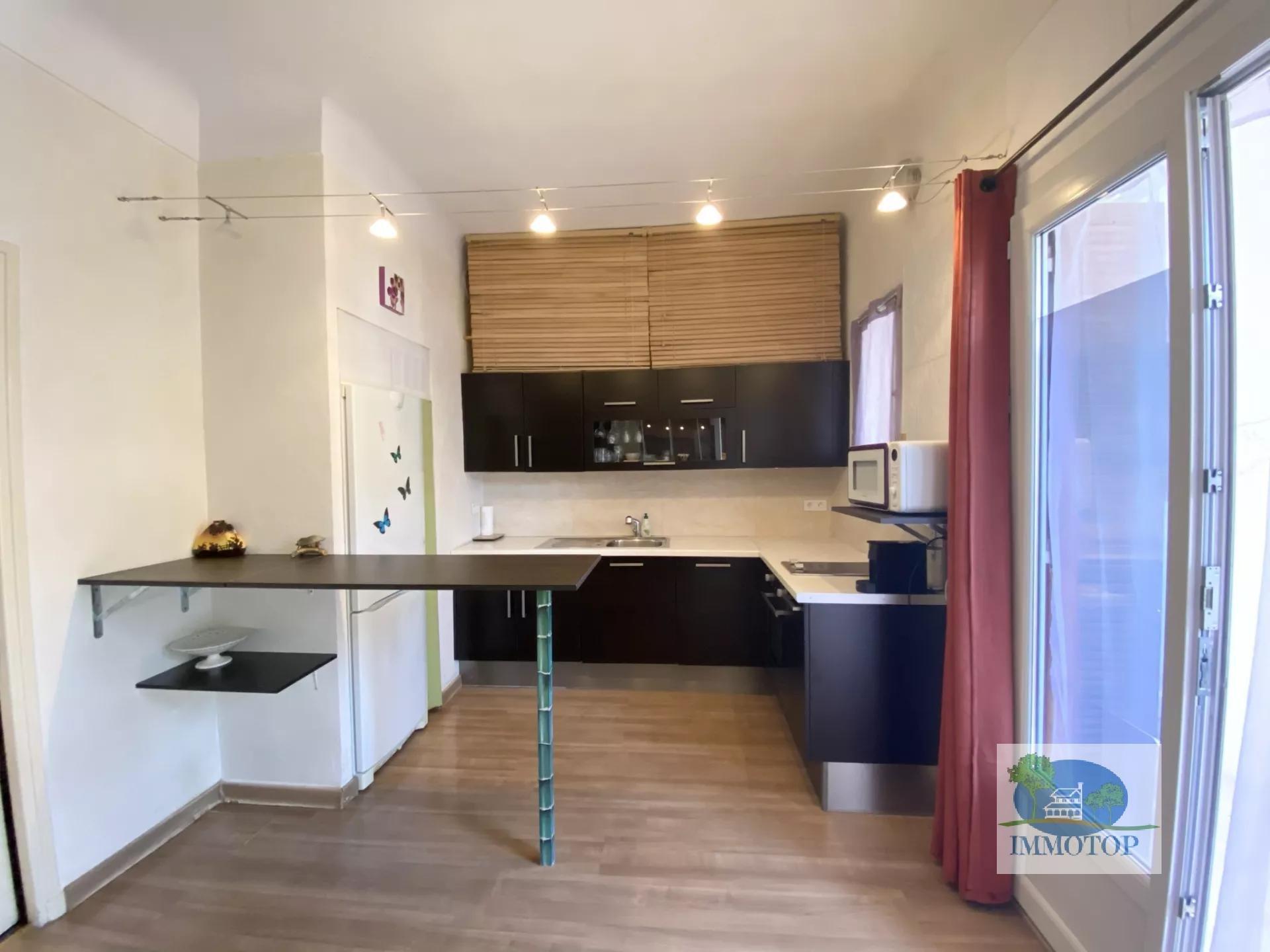 Sale Apartment - Sospel