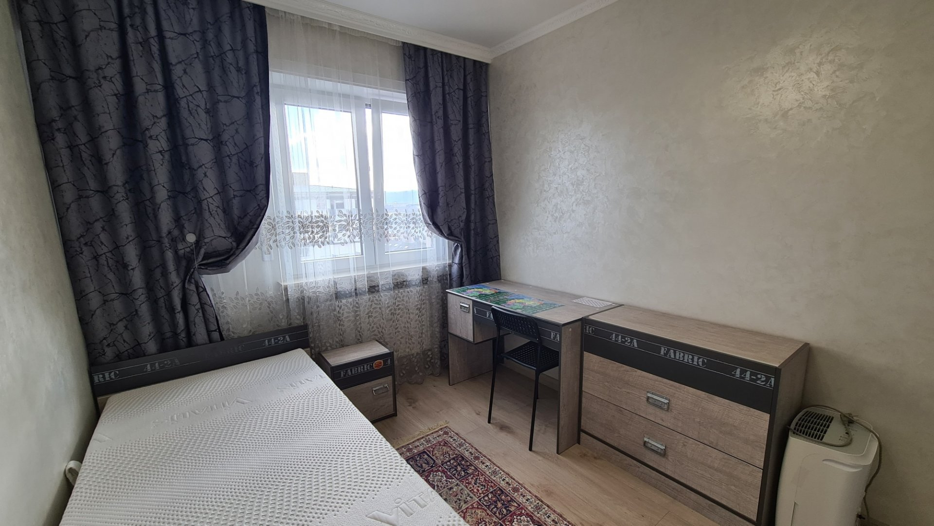 Rental Bedroom - Esch-sur-Alzette Lallange - Luxembourg