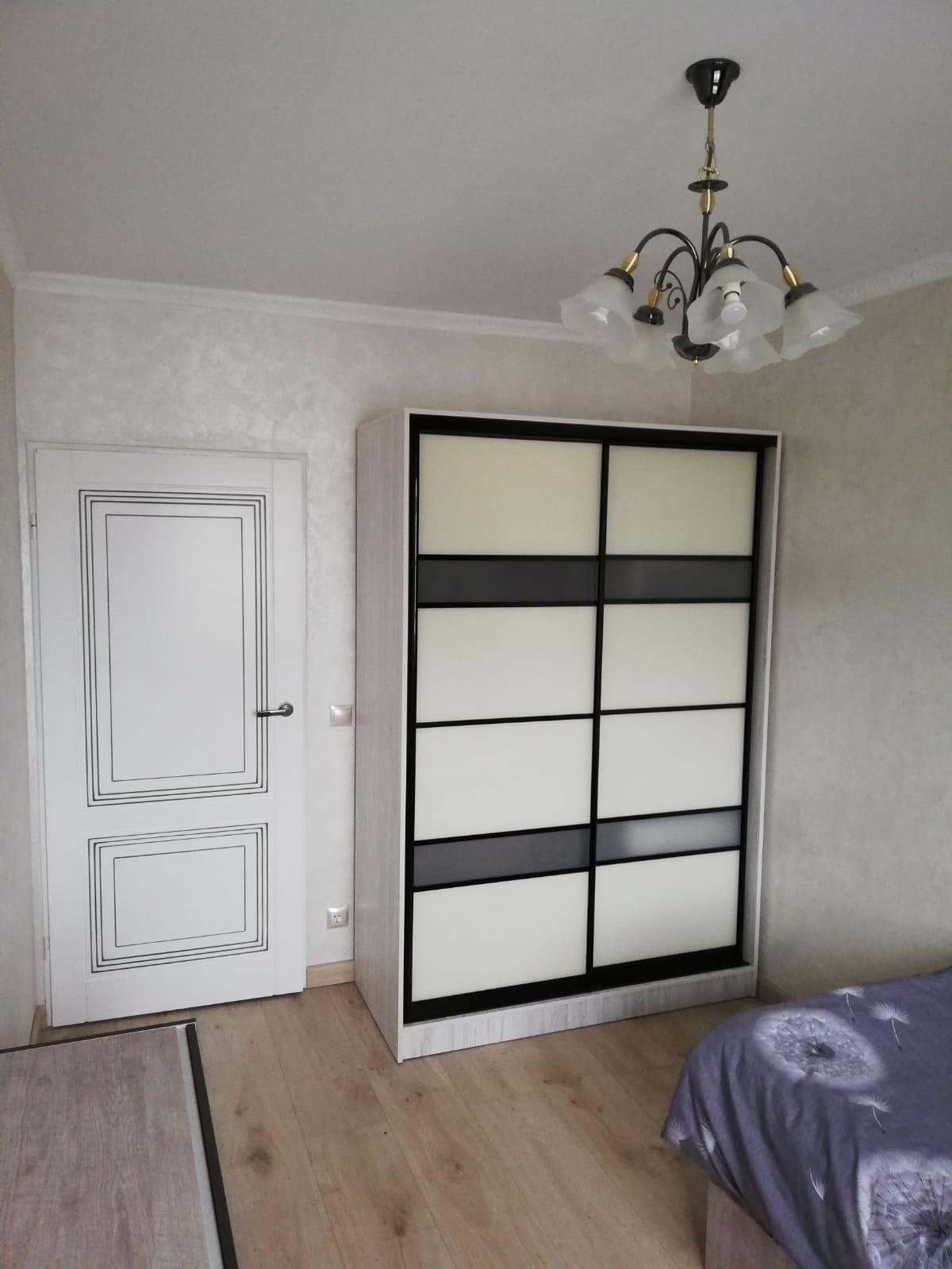 Une belle chambre lumineuse dans une grand appartment de 100m2 à Esch-Lallange