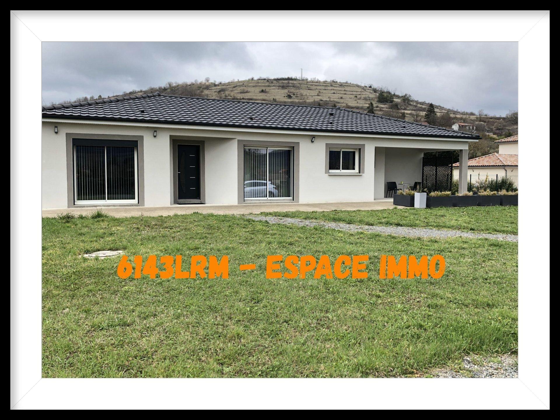 6143LRM - Maison Plain-Pied - 11min Gannat