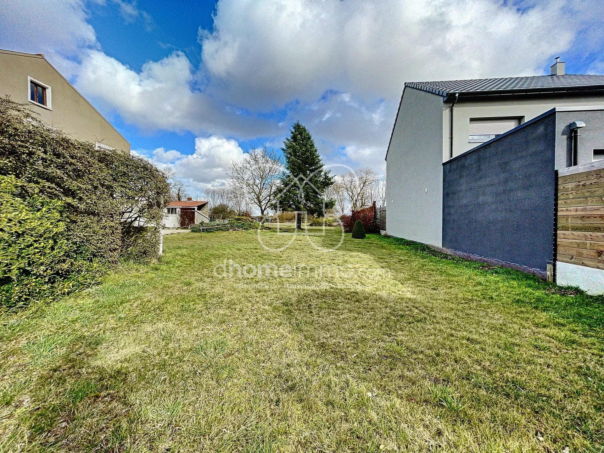 Sale Building land - Raimbeaucourt