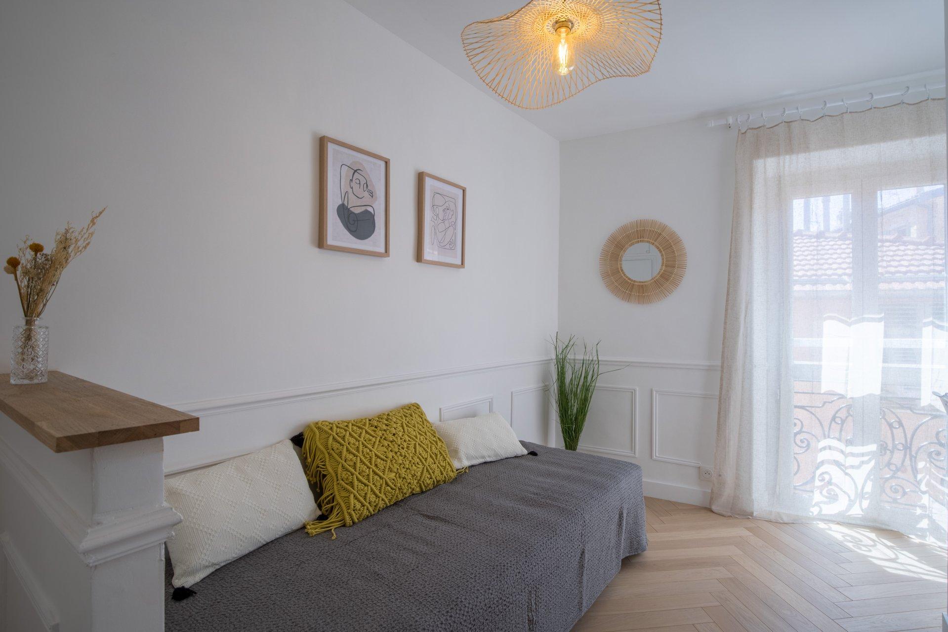 Nice Old Town - Wonderfull 2 Bedroom apartement.