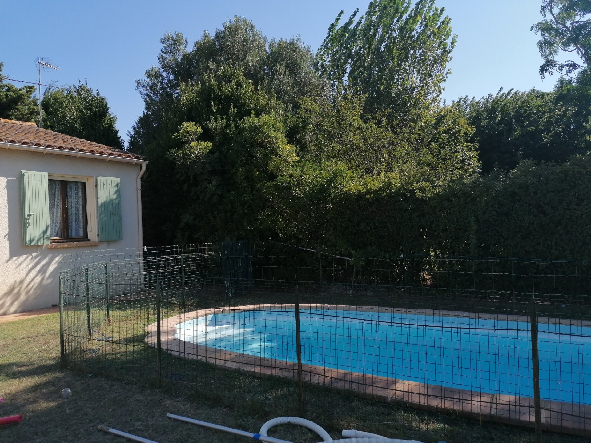 Villa à vendre proche centre d'Arles