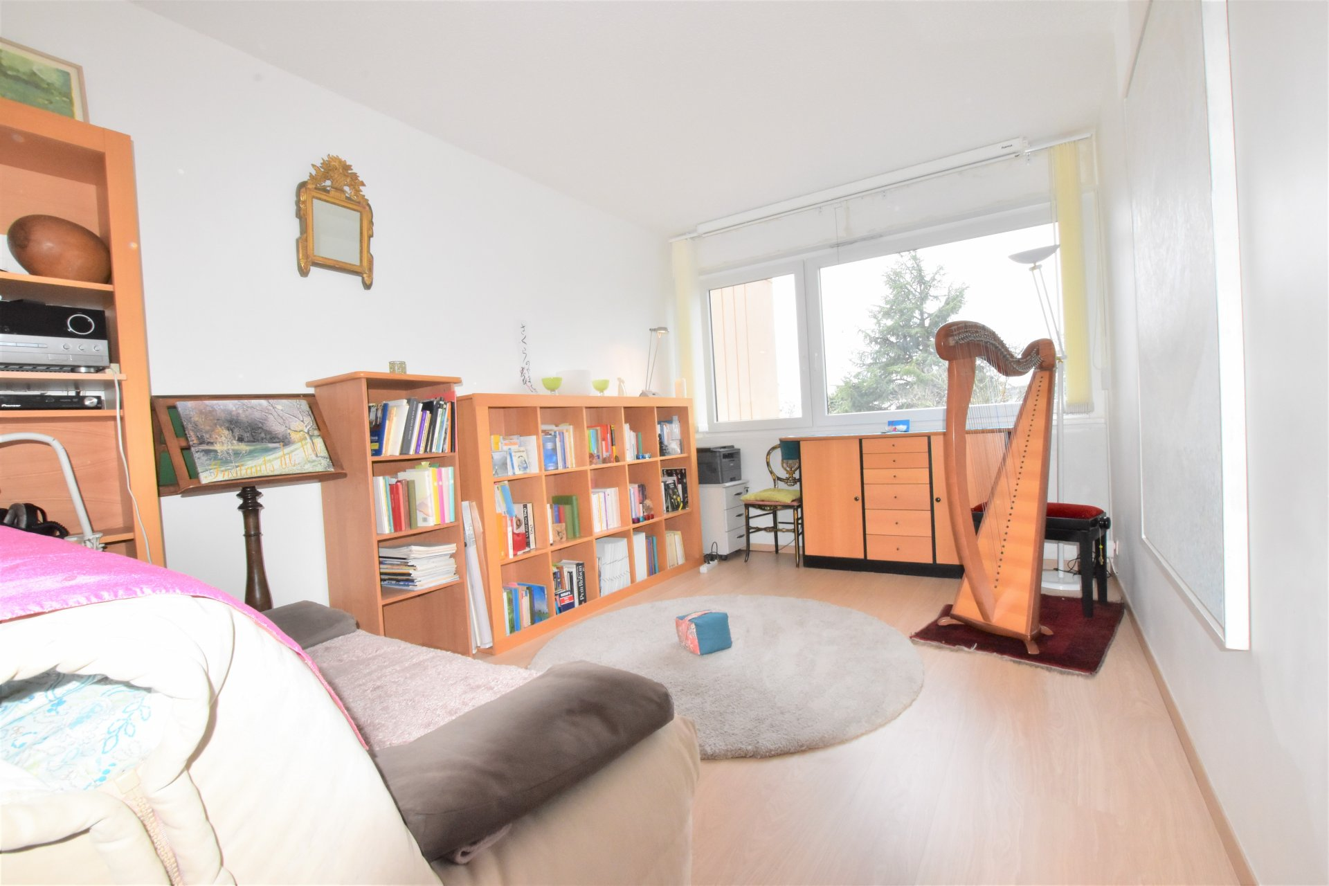 Appartement - Saint Julien en Genevois
