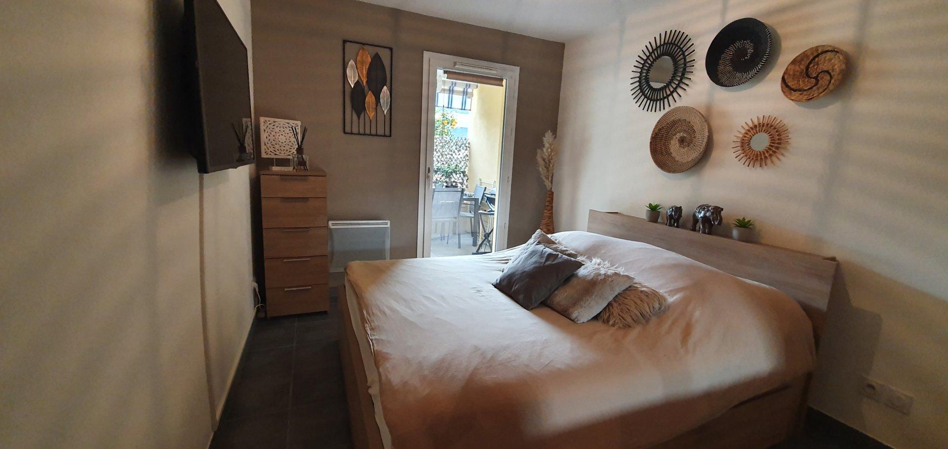 Sale Apartment - Saint-Martin-du-Var