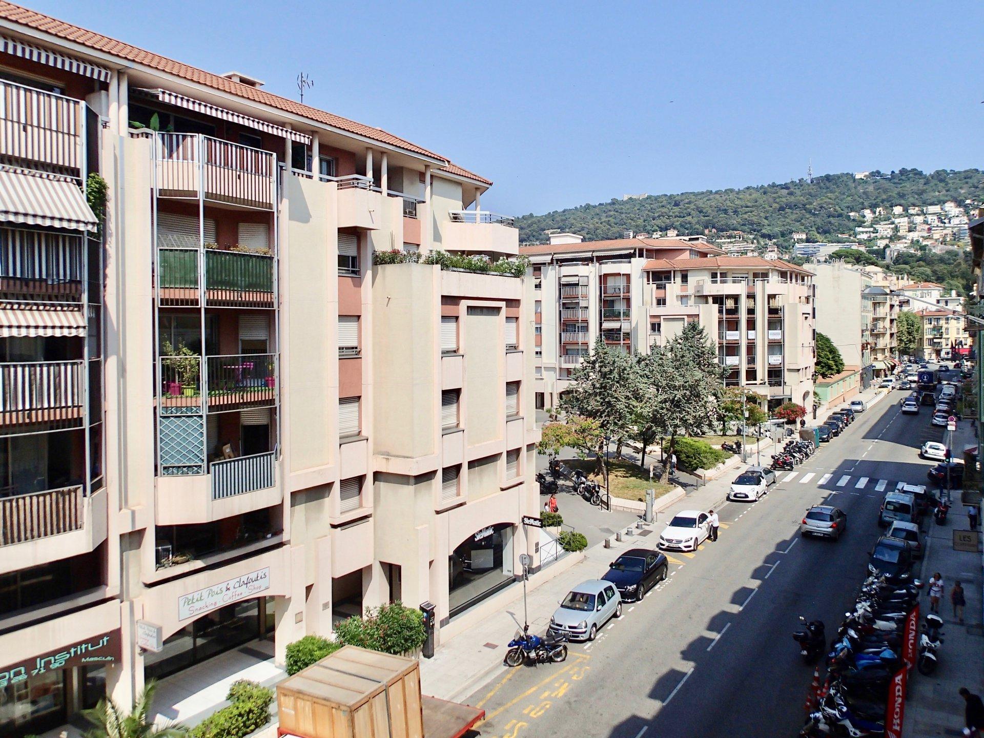 Verkauf Wohnung - Nizza (Nice)