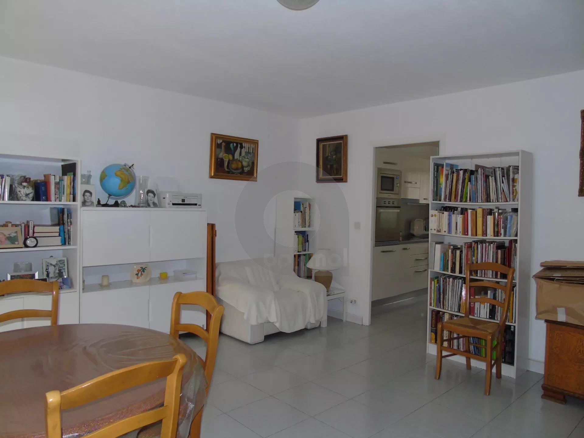 Vente Appartement - Menton Madone