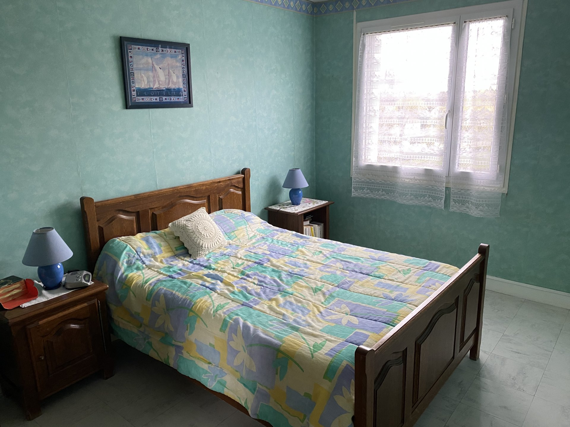 Appartement à vendre - Secteur Alençon