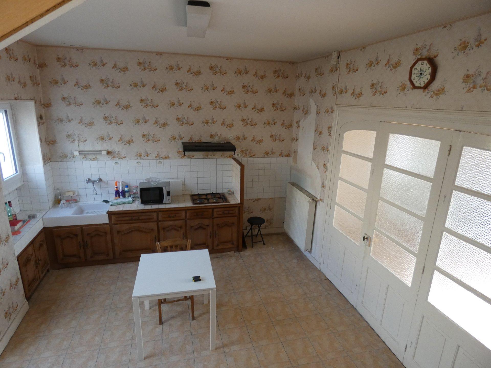 Sale Village house - Aunac
