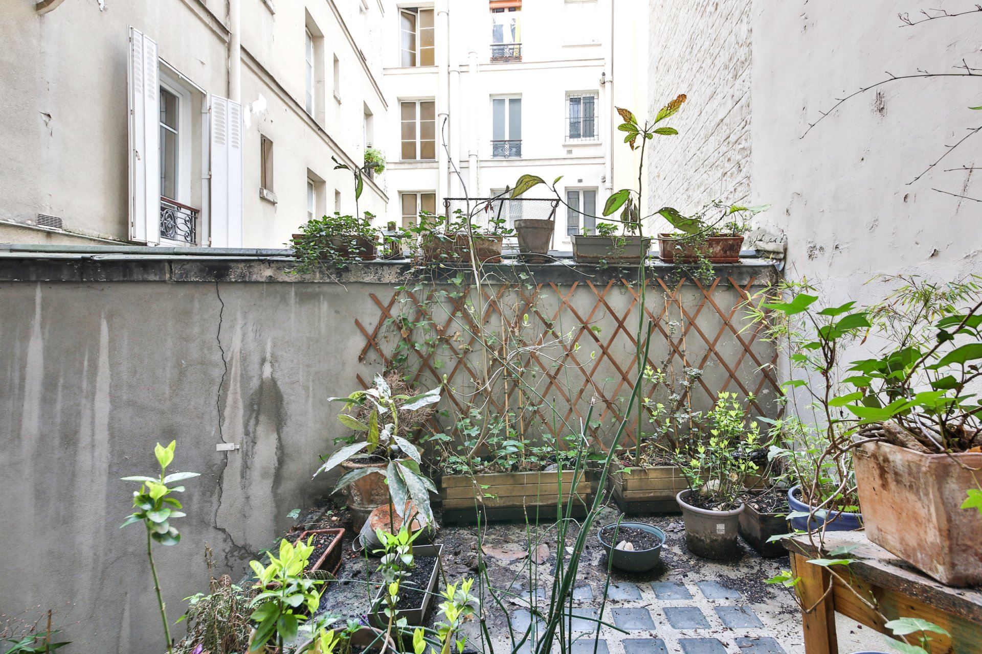 Montmartre / Abbesses / Lepic