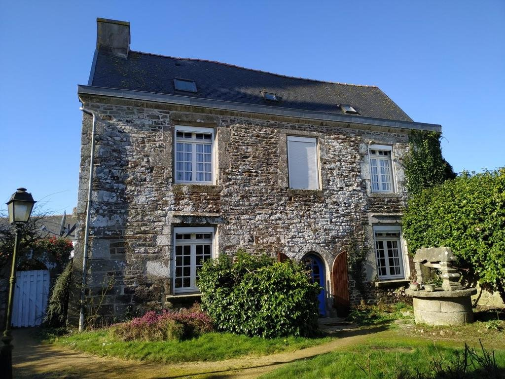 Sale Manor house - Poullaouen