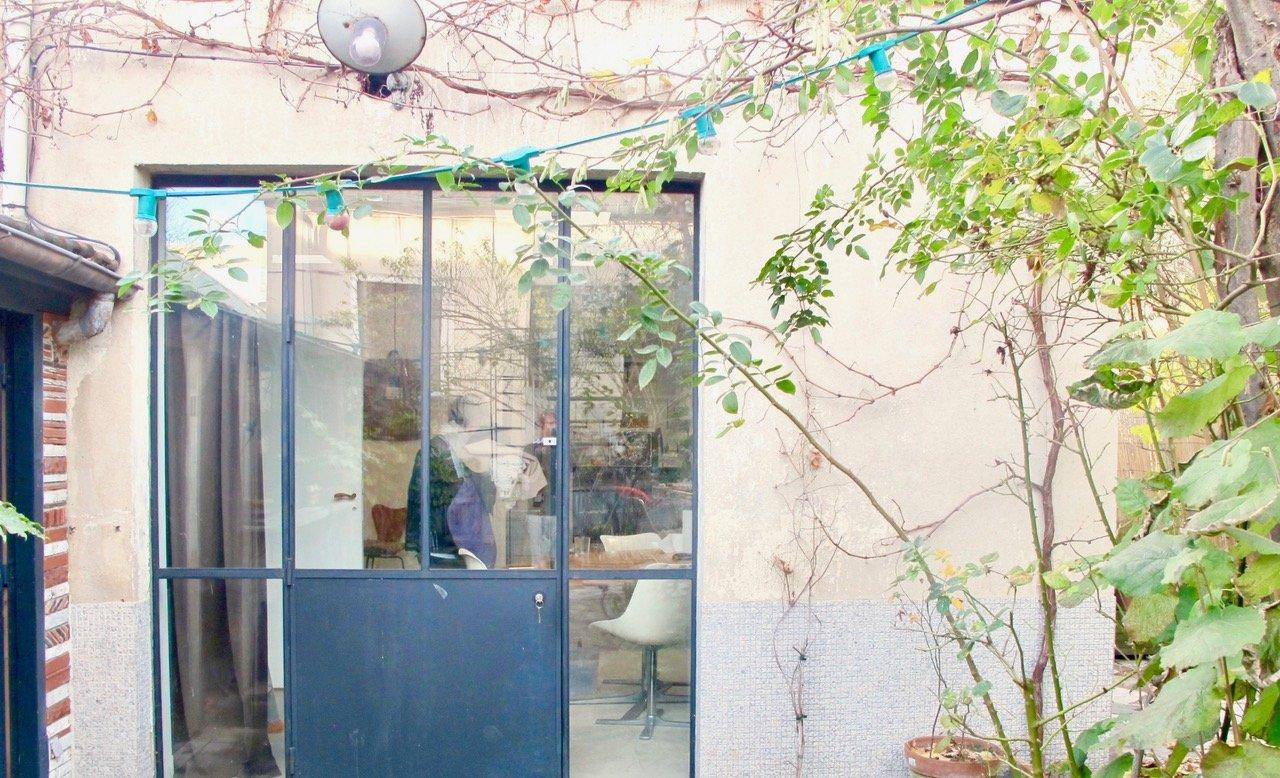 Vendita Casa - Bagnolet Les Coutures