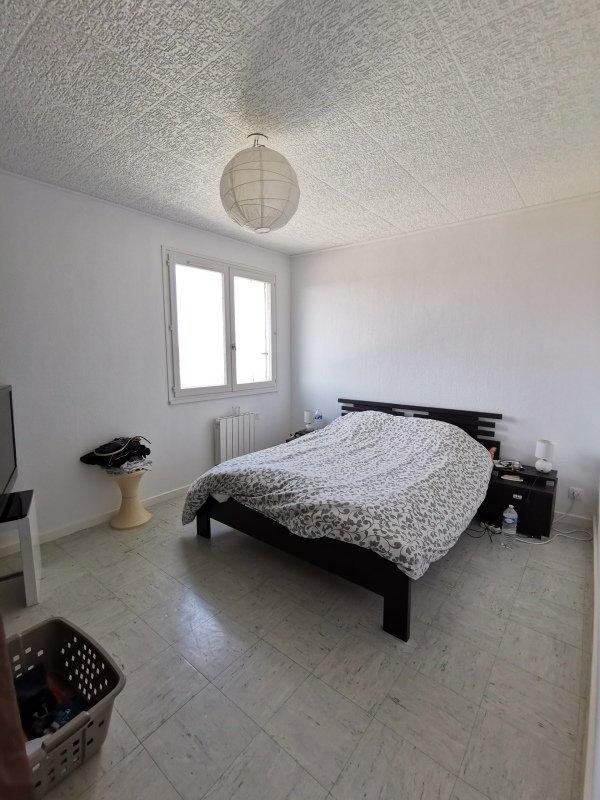 Location Appartement - Marlieux