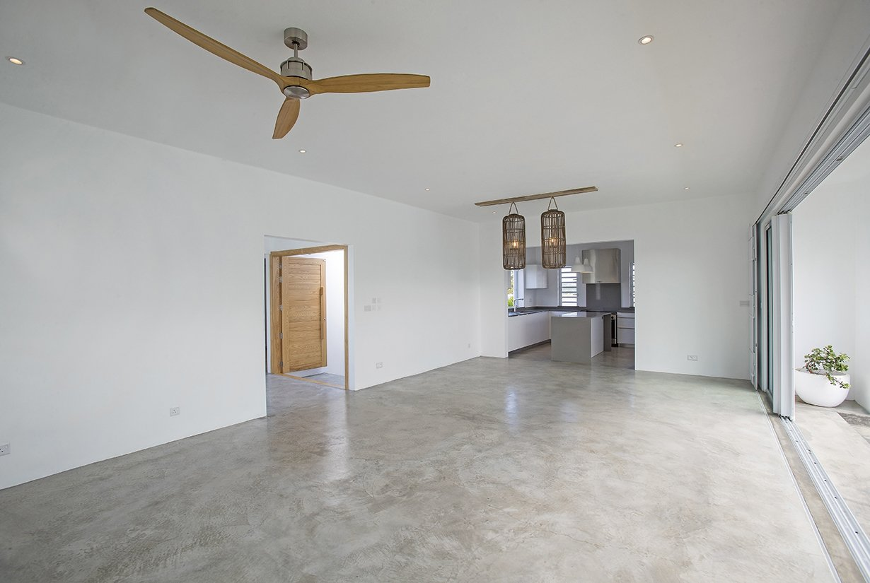 Newly-built house for sale in Calodyne!